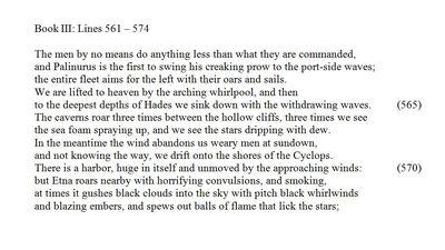Heydrick translation
