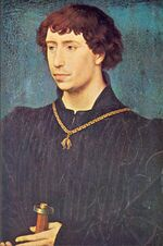 Charles the Bold 1460