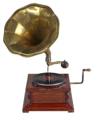 Bing Crosby's Record Player   Warehouse 13 Artifact Database Wiki