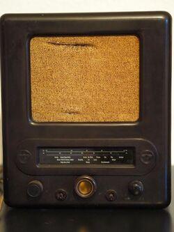 Wermacht radio