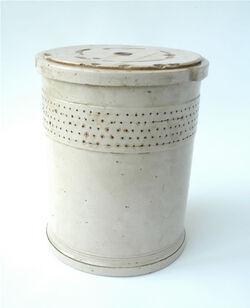 Leech jar