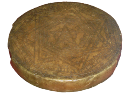 John Dee's Seal of God