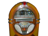 """""""Best of the 80s"""" Jukebox"""