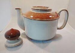 Graham Young's Teapot
