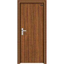 Found-door