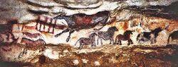 Lascaux cabe paintings