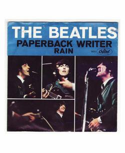 Rain Beatles
