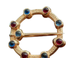 Christopher Columbus' Brooch