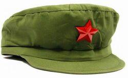 Mao hat