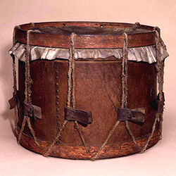 EXHIBITS FortSanders Confederate-Drum