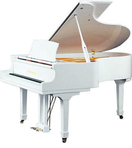 File:White piano.jpg