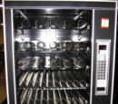 Venus Flytrap Vending Machine