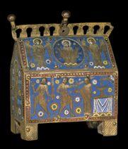 Reliquary 1200s