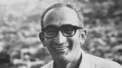 Max Yasgur's Glasses