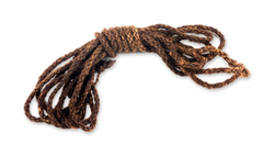 Preserved rope