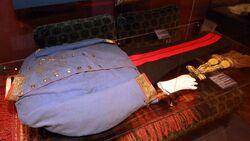 Franz ferdnand jacket