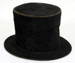 Hetherington Hat