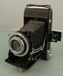 Harvey Glatman's Camera