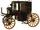 John Mytton's Carriage