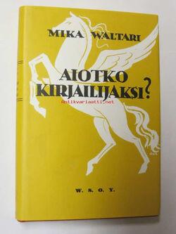 Kallebook
