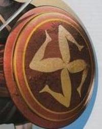 Heracleides' Shield