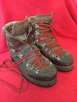 Raichle hiking boots