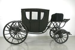 Berlin carriage