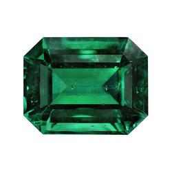 Karney Horny's Emerald Stone