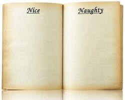 NaughtyNice List