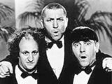 The Three Stooges' Tuxedos