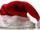 1930s Santa Claus Hat