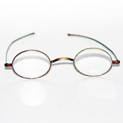 1800s spectacles