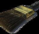 Albert Stevens' Paintbrush