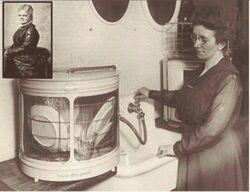 Resultado de imagen de dishwasher of cochrane
