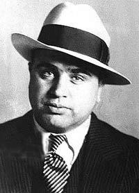Al Capone s Fedora  1510730cda8