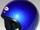 Gary Busey's Motorcycle Helmet