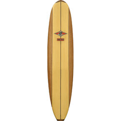 Beach Boys' Surfboard