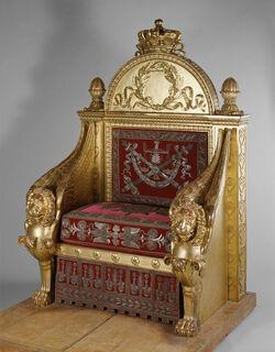 03 Throne