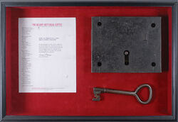 Harry Houdini's Skeleton Key2