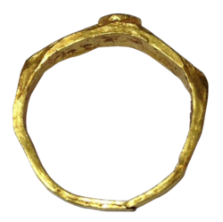 Alcmaeon of Croton's Ring