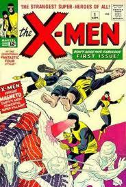 Uncannyx-men