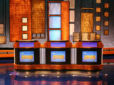 Jeopardy! Contestant Podiums