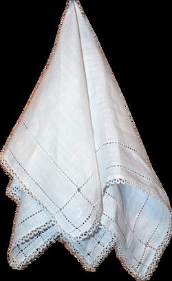 Lace handkerchief draped stock by jojo22-d6tpnhf