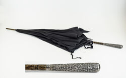 Satie Umbrella