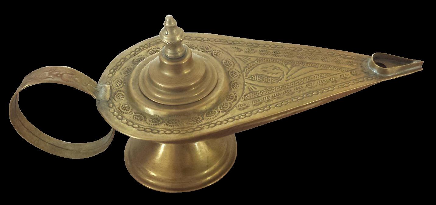 Charming Aladdinu0027s Lamp.png
