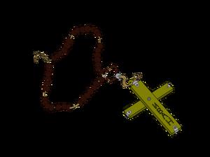 Ivan the Terrible's Rosary