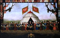 Wola Tent