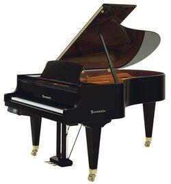 Billy Joel's Piano