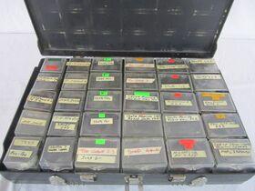 Laff tapes
