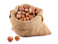 Stock-photo-71141317-hazelnuts-in-canvas-sack